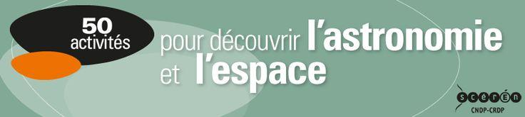 Les 8 planètes du Système Solaire - CRDP de l'académie de Toulouse