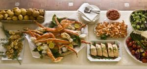 9 Steps That Will Ensure Your Catered Event Menu is a Hit: Provide Menu Choices