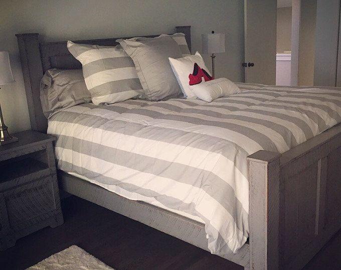 Mejores 17 imágenes de camas en Pinterest | Carpintería, Cama ...