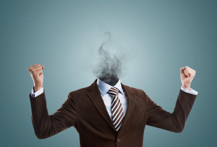 """Журнал """"На волне Успеха"""": Как помочь самому себе справиться с напряжением"""