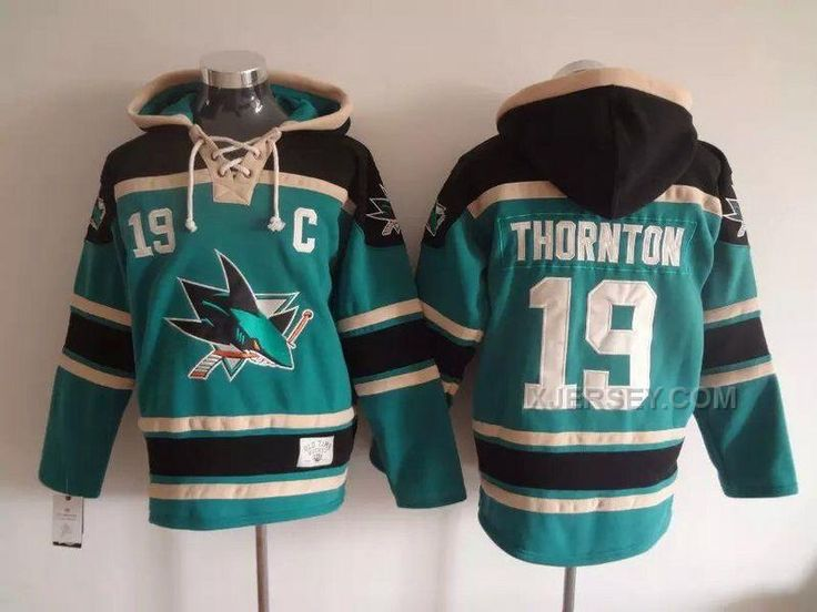 ... Thornton Authentic Teal Green Home NHL Jersey San Jose Sharks 19  httpwww.xjersey.comsharks-19-joe- · Joe ThorntonSan Jose . 38bbb8667