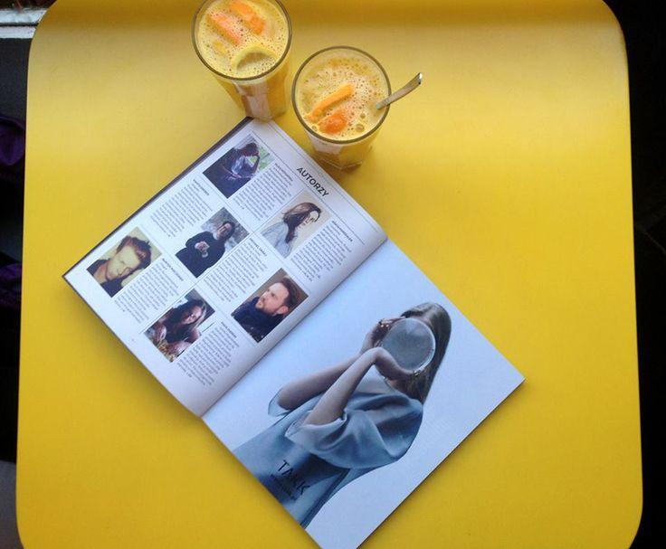 #TAKK #usta #magazine