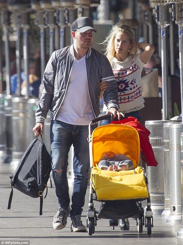 39 Best Images About Strollers Spotted In Hollywood On