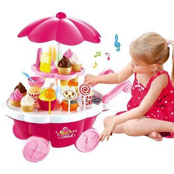 Buy SOKANO Sweet Shop Luxury Candy Cart- Pink online at Lazada Malaysia. Discount prices and promotional sale on all Special Promotion. Free Shipping.