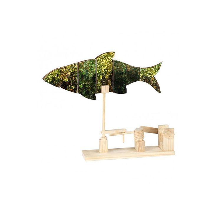 Timberkits Fish Kit Main