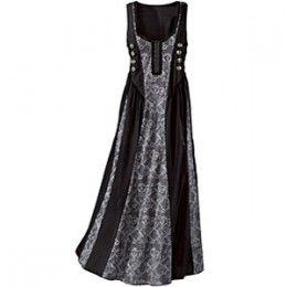 Fall Pagan Wardrobe for Women: Pagan Clothing & Wiccan Clothing ...