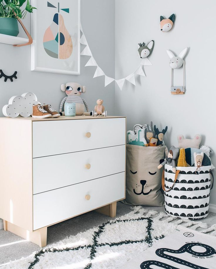 1000+ Ideas About Kids Rooms Decor On Pinterest