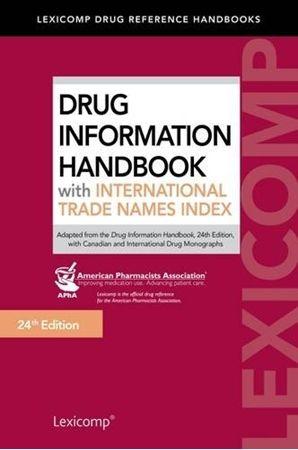 Drug book 2015 online calendar