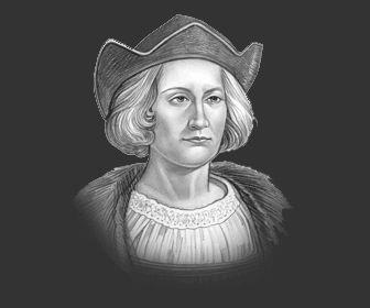 Picture of Christopher Columbus http://www.elizabethan-era.org.uk/