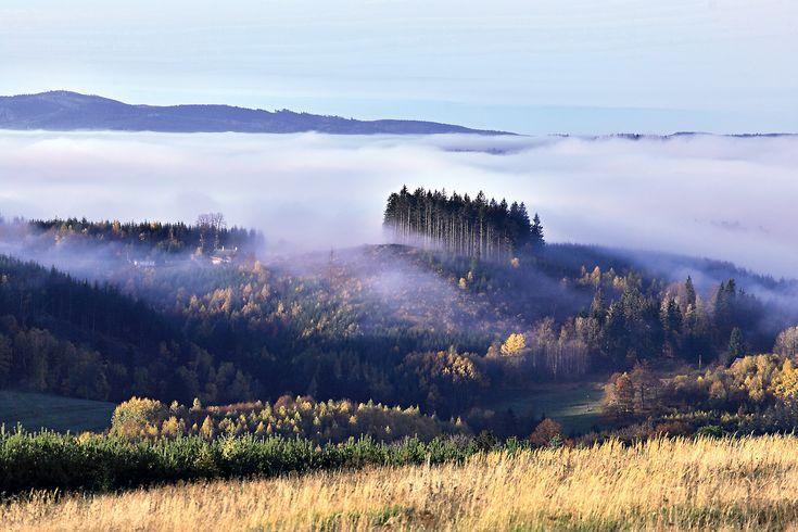 Czech Republic • Wallachia • Autumn