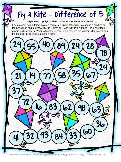 Halloween Math Games Third Grade:Fun Halloween Activities ...