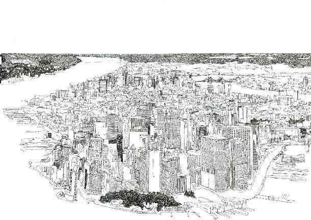 Chris Dent,Illustrator | Noise