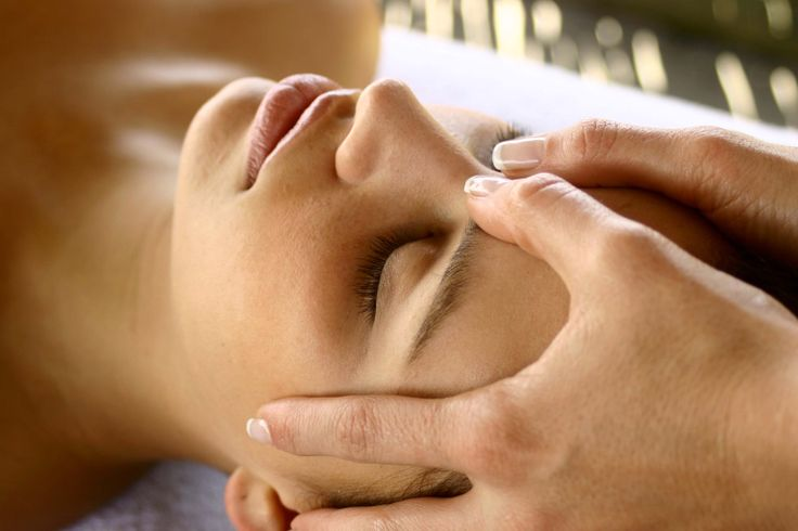 indulge in our Indian head massages