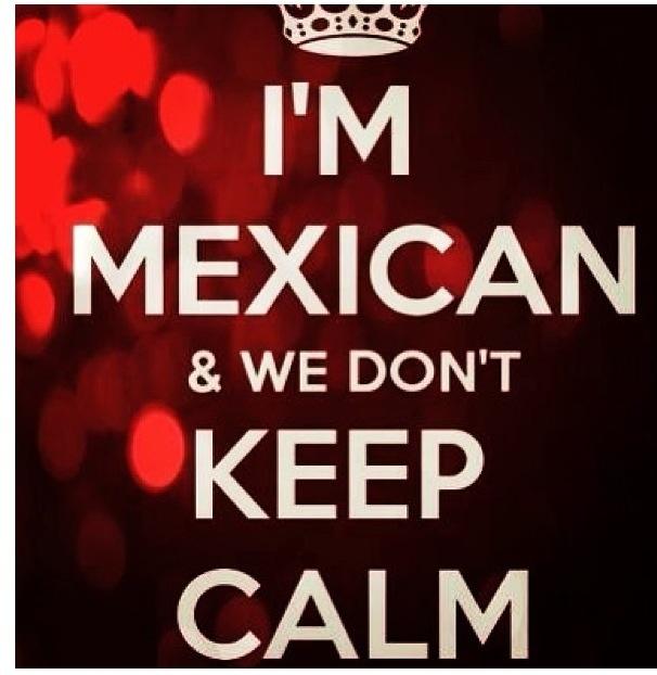 Mexican teen captions #7