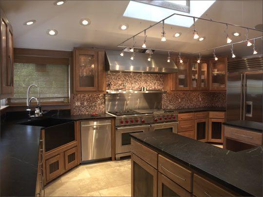Look Dorado Soapstone Of Texas Kitchen Countertops