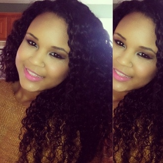 Princess Hair Shop Brazilian Deep Curly Hair Hair