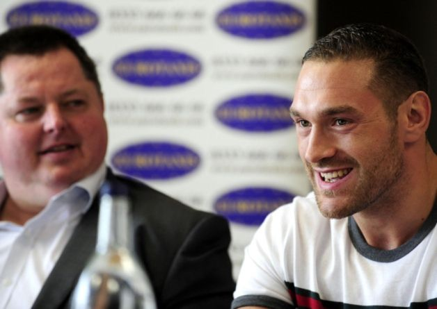Morecambe's Tyson Fury has apologised to the World Boxing Council after accusing them of overlooking him for a shot at their heavyweight tit...