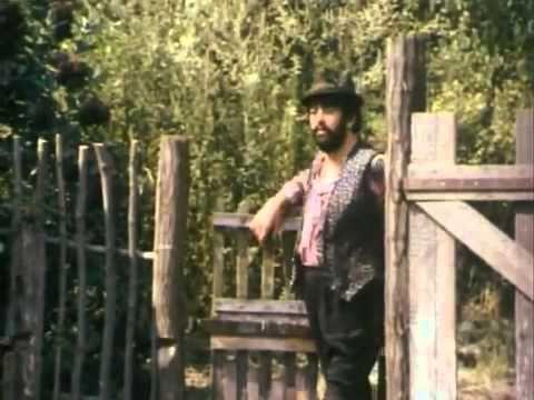 Bangó Margit-Átok és szerelem című színes, magyar film, 1985