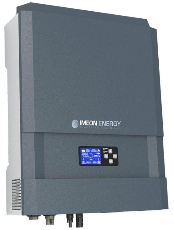 Inversor autoconsumo, www.nuevasenergias.eu ganemos la batalla a las electricas con este gran sistema de energia solar.