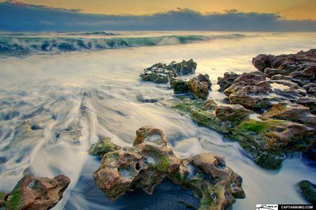 コーラル·コーブ 珊瑚礁 自然 高解像度で壁紙