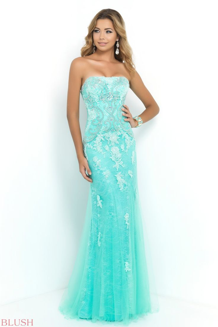 119 best images about prom dresses! on Pinterest | Long ...