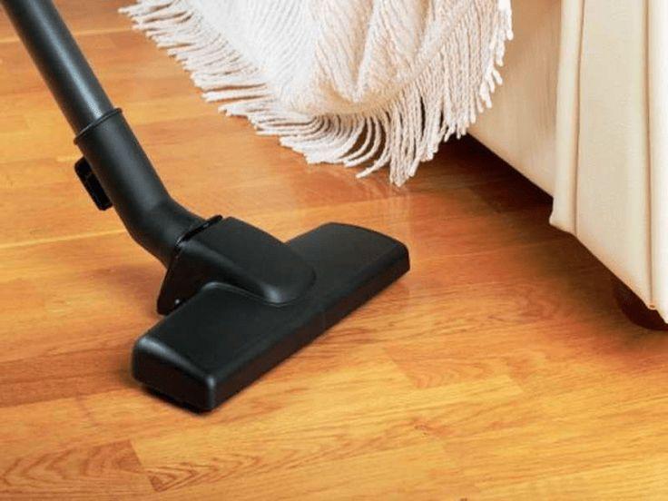 Laminate wood floor vacuum cleaners