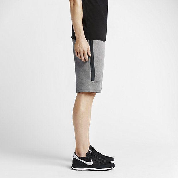 Nike damen hose tech fleece