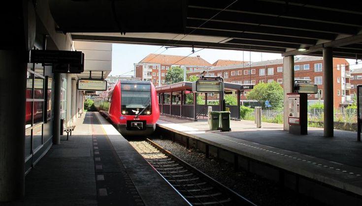 Ballerup (station) 2010