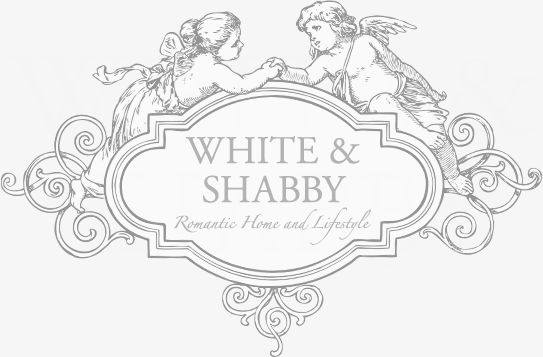 White and Shabby