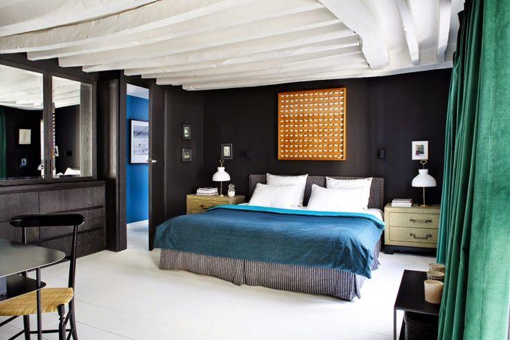 10 Ways to Make a Big Bedroom Feel Cozy