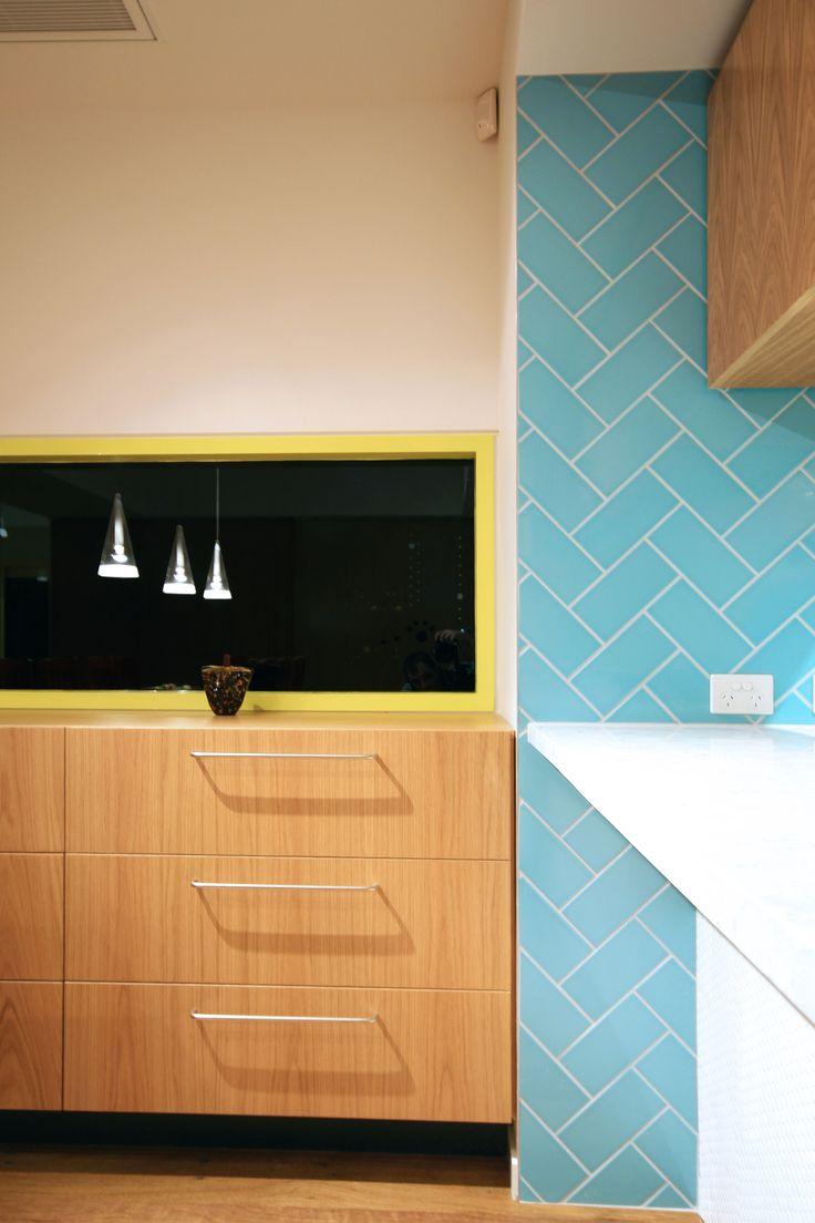 Kitchen Tiles Johnson
