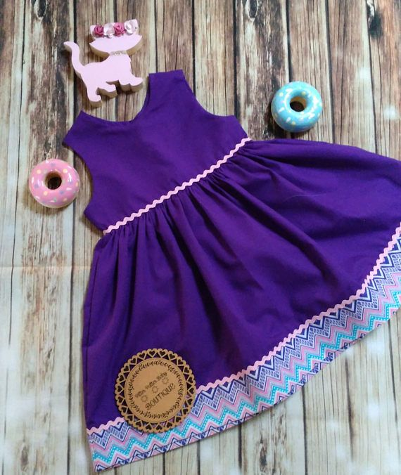 Hey, I found this really awesome Etsy listing at https://www.etsy.com/listing/519509598/purple-dress-baby-girls-party-style