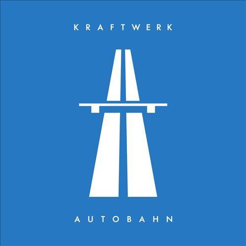Autobahn by Kraftwerk