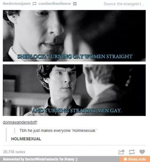 what if you're attracted to moriarty morisexual? cuz i may be both... XD