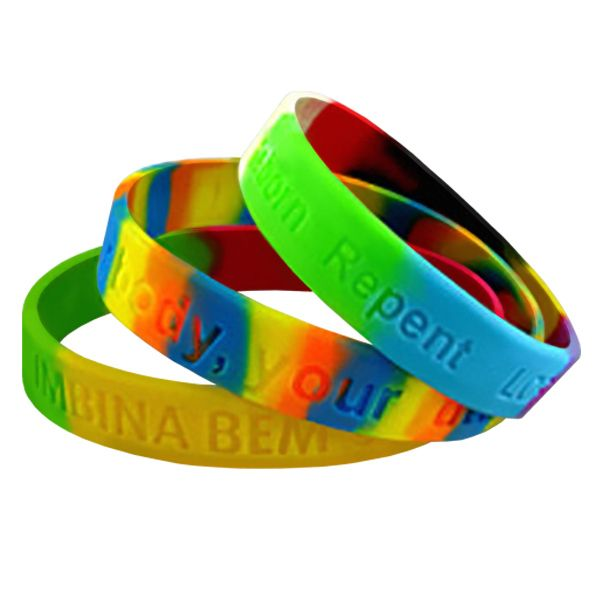 Wristband Colors