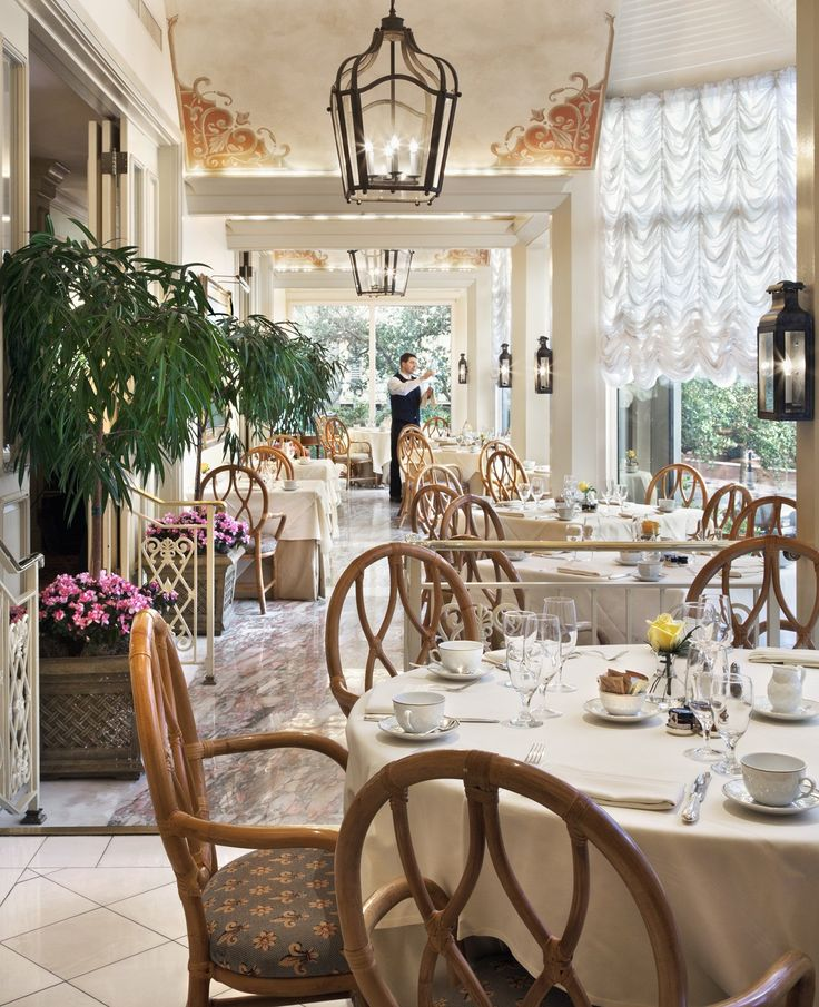 Windsor Court Hotel - New Orleans, LA | Southern Living Hotel Collection member