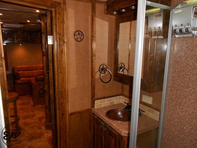 Trailer Bathrooms 102 best horse trailers to haul images on pinterest | horse