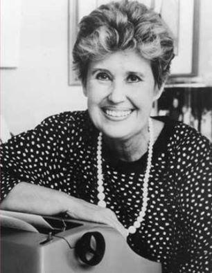 """""""В иллюстрированных журналах полно фотографий женщин до и после месячного курса диеты. На первом снимке они носят платье с небольшой штат, а на последнем выглядят, как модно одетый термометр."""" Эрма БОМБЕК (1927-1996), американская писательница-юмористка"""