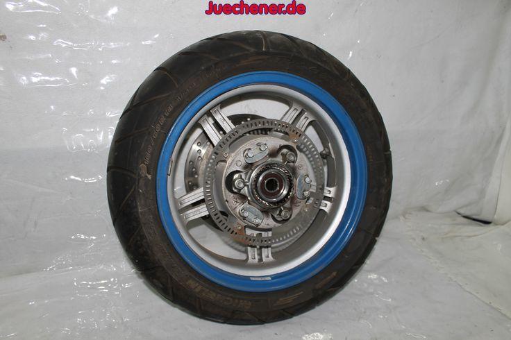 Suzuki  AN650 Burgman Hinterrad Felge hinten Reifen 160/60R14  #Felge #Hinterrad #Rad #Reifen Check more at https://juechener.de/shop/ersatzteile-gebraucht/suzuki/burgman/felgen-reifen-burgman/suzuki-an650-burgman-hinterrad-felge-hinten-reifen-16060r14/