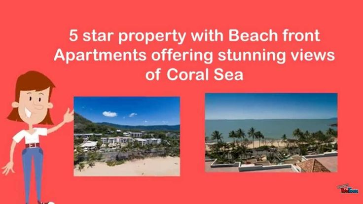 Trinity beach Sea Change Beachfront Apartments