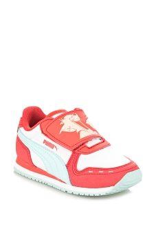 #Puma - Puma 21 Cabana Racer Tom & Jerry V Fundamentals #Çocuk Ayakkabısı #kids #baby #bebek #ayakkabı