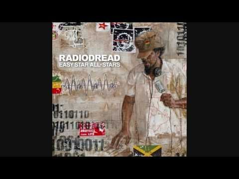 Easy Star All-Stars - Paranoid Android (radiohead cover)