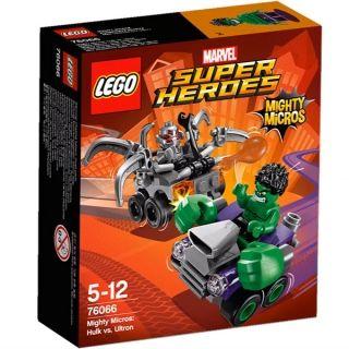 LEGO Super Heroes 76066