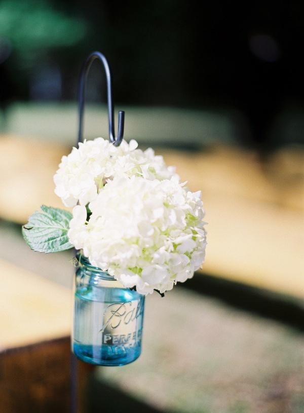 27 Best Images About Shepherd Hooks On Pinterest White Flowers Flower Ball And Mason Jar Flowers