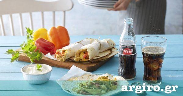 Σπιτικό σουβλάκι κοτόπουλο με αραβική πίτα από την Αργυρώ Μπαρμπαρίγου | Το αγαπημένο όλων! Συνταγή εύκολη, γρήγορη, οικονομική και προ πάντων σπιτική!