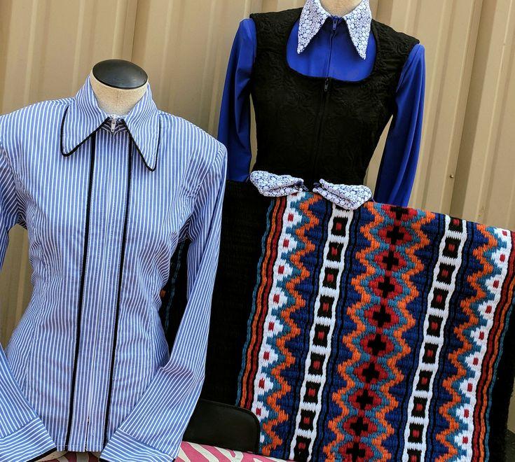 Show Diva Designs  Gorgeous shirts, vests and show pads showdivadesigns.com