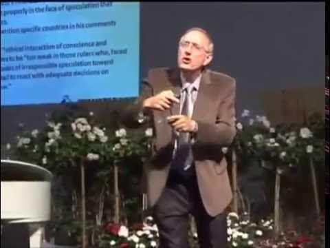 Počujem hrmot rímskej armády - Prof. Dr. Walter Veith