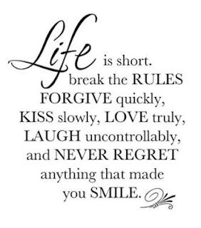 Love Phrases: Motivational Life Phrases