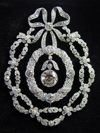 Fabergé - perhaps this will be my wedding gift from my groom . . .