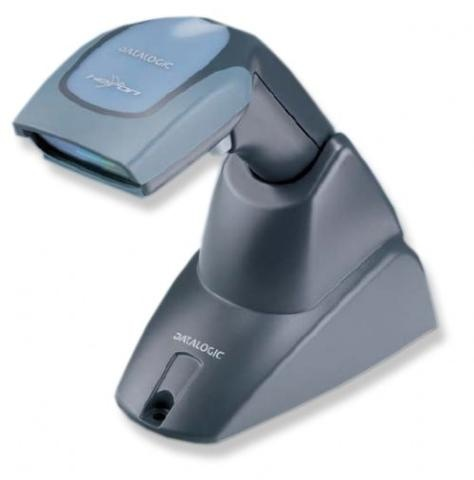 Input Device Mostly Used In Libraries And Stores